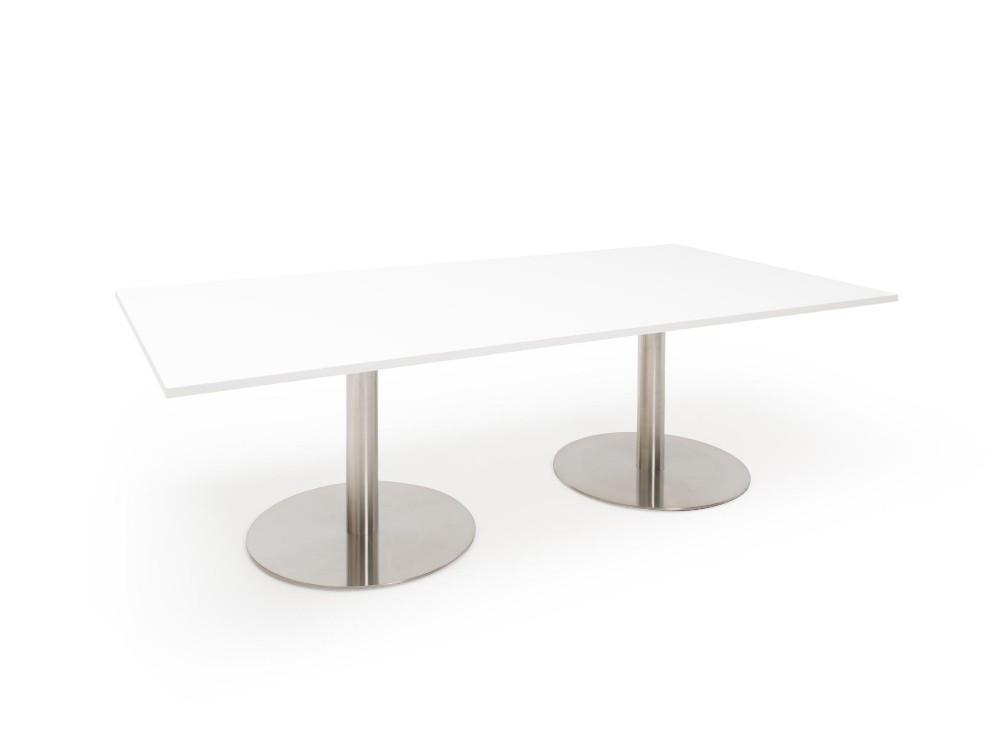 Spacestor Massif Boardroom Table