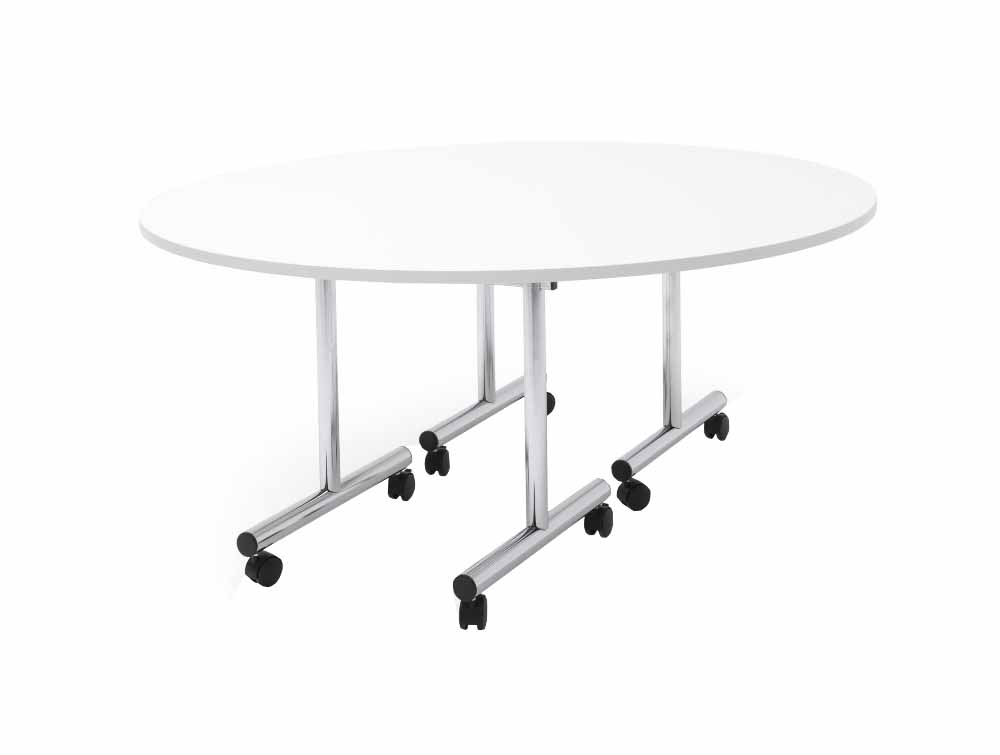 Spacestor Teamworks Modular Table