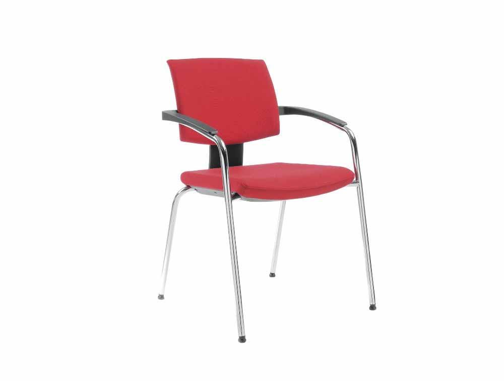 Spacestor Xenon Visitor Chair