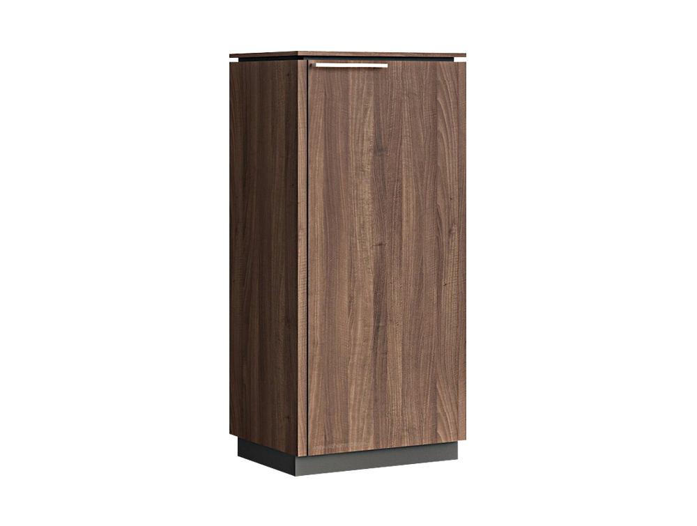 Status Executive 1-Door Closed Storage Cabinet - Right