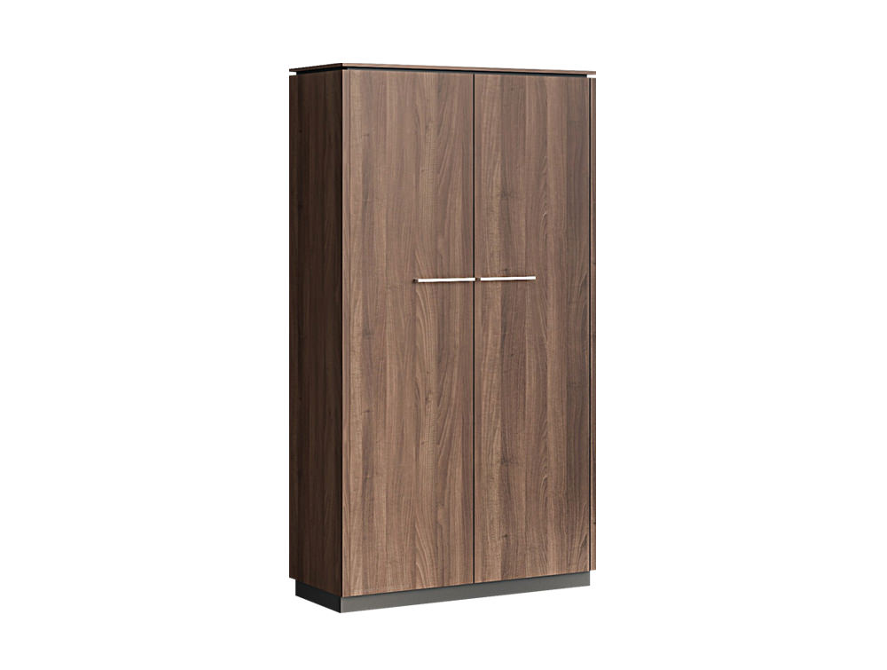 Status Executive 2-Door Closed Tall Storage Cabinet