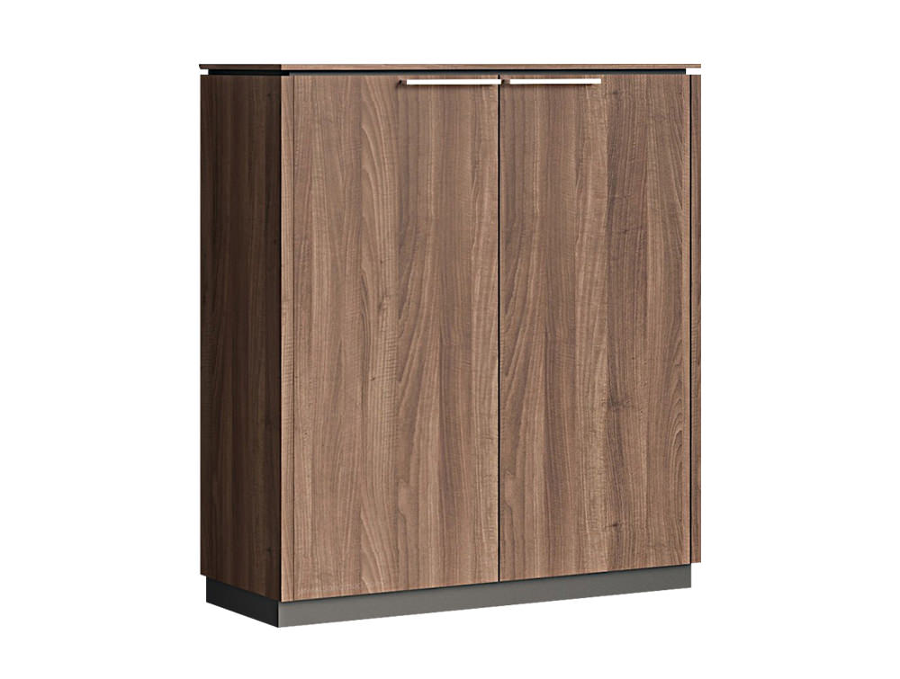 Status Executive 2-Door Closed Storage Cabinet