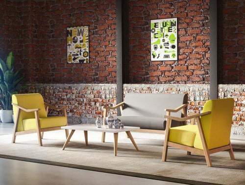 Strut-Single-Seater-Sofa-in-Oak-Legs-with-Yellow-Foam-Seats.jpg