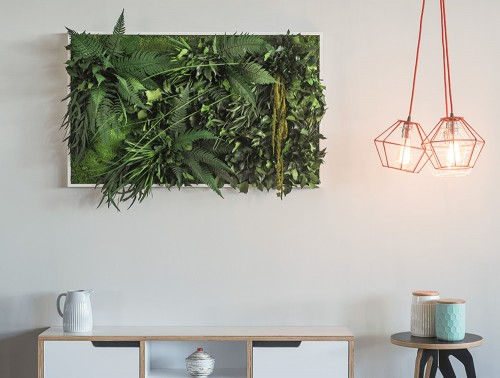 StyleGreen-Jungle-Frame-1000x600mm-Wall-Mounted