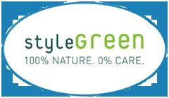 StyleGreen Top Description Image
