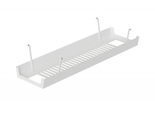 Switch & Leap Cable Basket 800 mm White