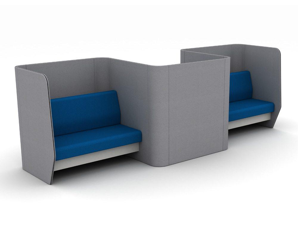 TX3SM-6-PER Zone 6-Seater Module