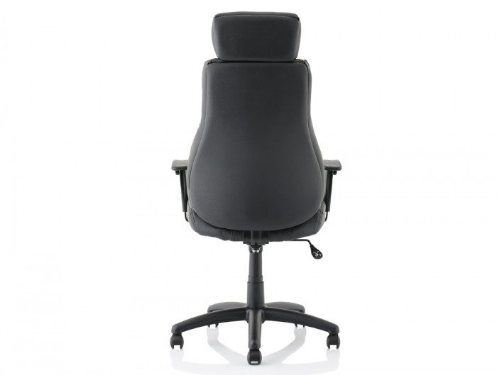 Trexus-Hampshire-Manager-Armchair-Headrest-in-Black-Leather-Back
