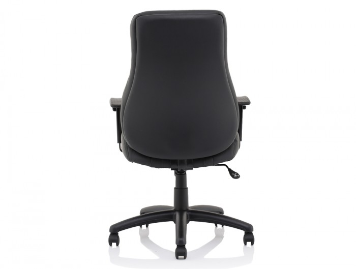 Trexus-Hampshire-Manager-Armchair-in-Black-Leather-Back