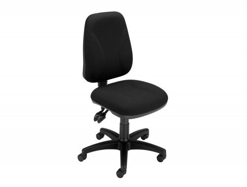Trexus Intro High Back Permanent Contact Chair