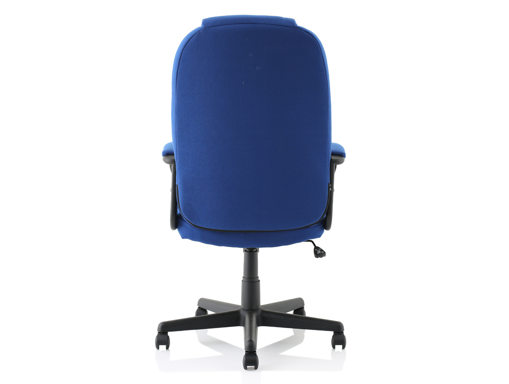 Trexus-Intro-Managers-Armchair-with-High-Back-Blue-Back