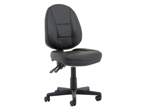 Trexus-Intro-Operator-Black-Leather-Chair