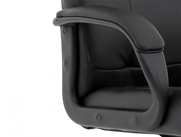 Trexus-Intro-Sussex-Manager-Chair-in-Black-Leather-Armchair-Cushion