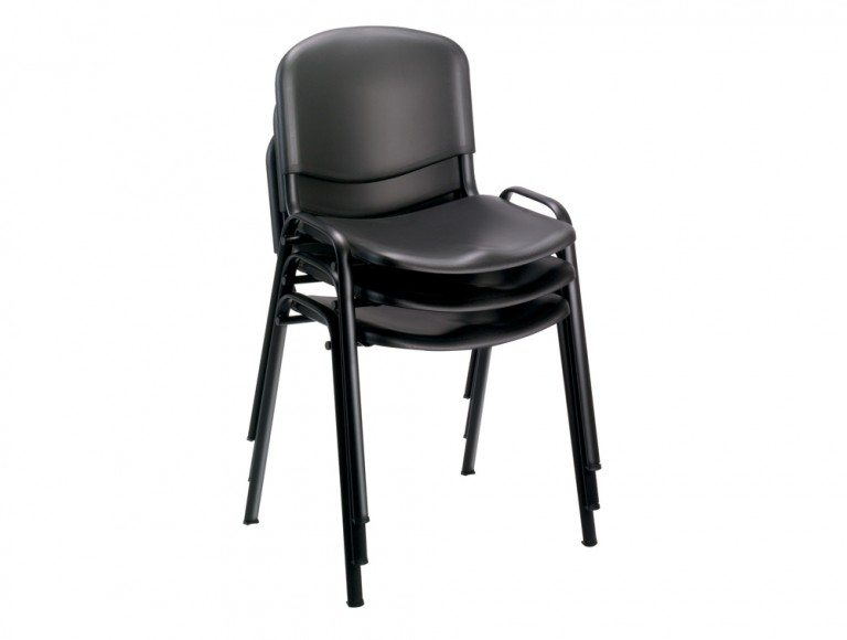Trexus Stacking Chair Polypropene