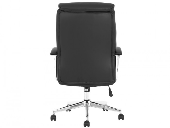 Tunis-Executive-Manager-Chair-Backrest-in-Black-Faux-Leather