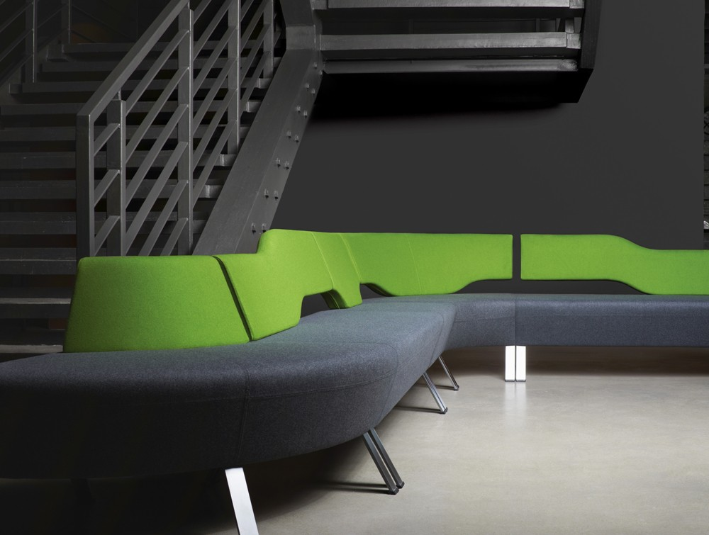 UpDown Reception Seating 3
