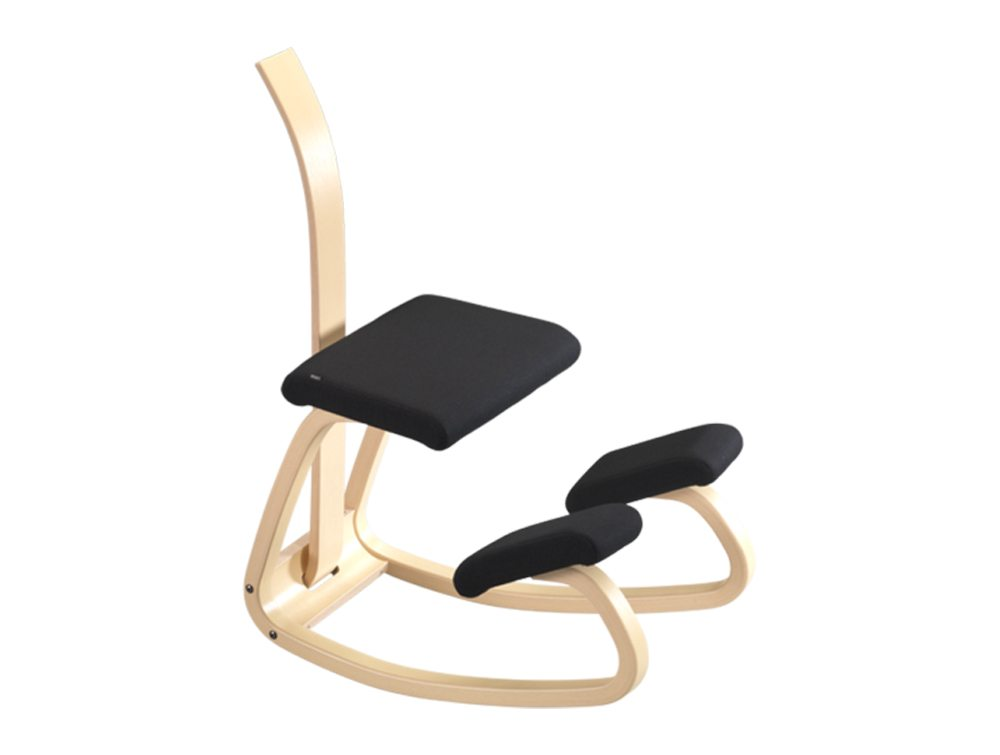 Varier Balans Kneeling Chair - With Cushion