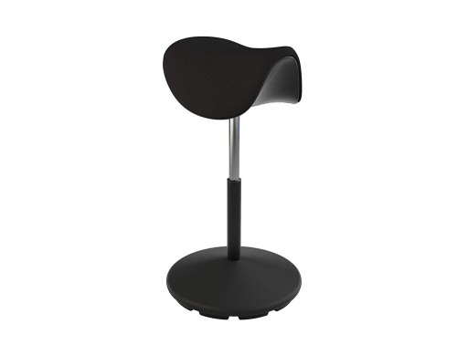 Varier-Motion-Sit-Stand-Stool-with-Black-Grey-Seat