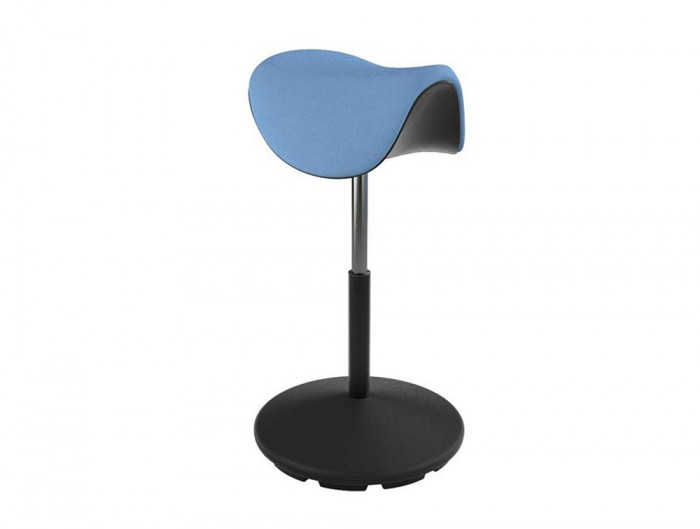 Varier-Motion-Sit-Stand-Stool-with-Blue-Seat