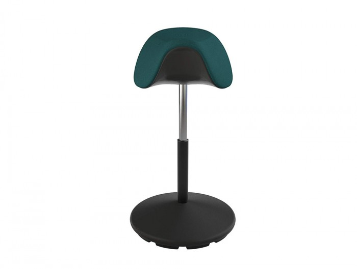 Varier-Motion-Sit-Stand-Stool-with-Teal-Seat