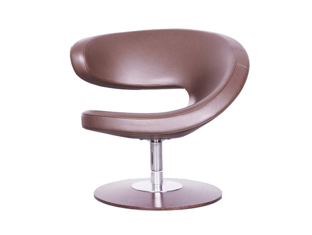 Varier Peel Club Recliner Lounge Chair - Left