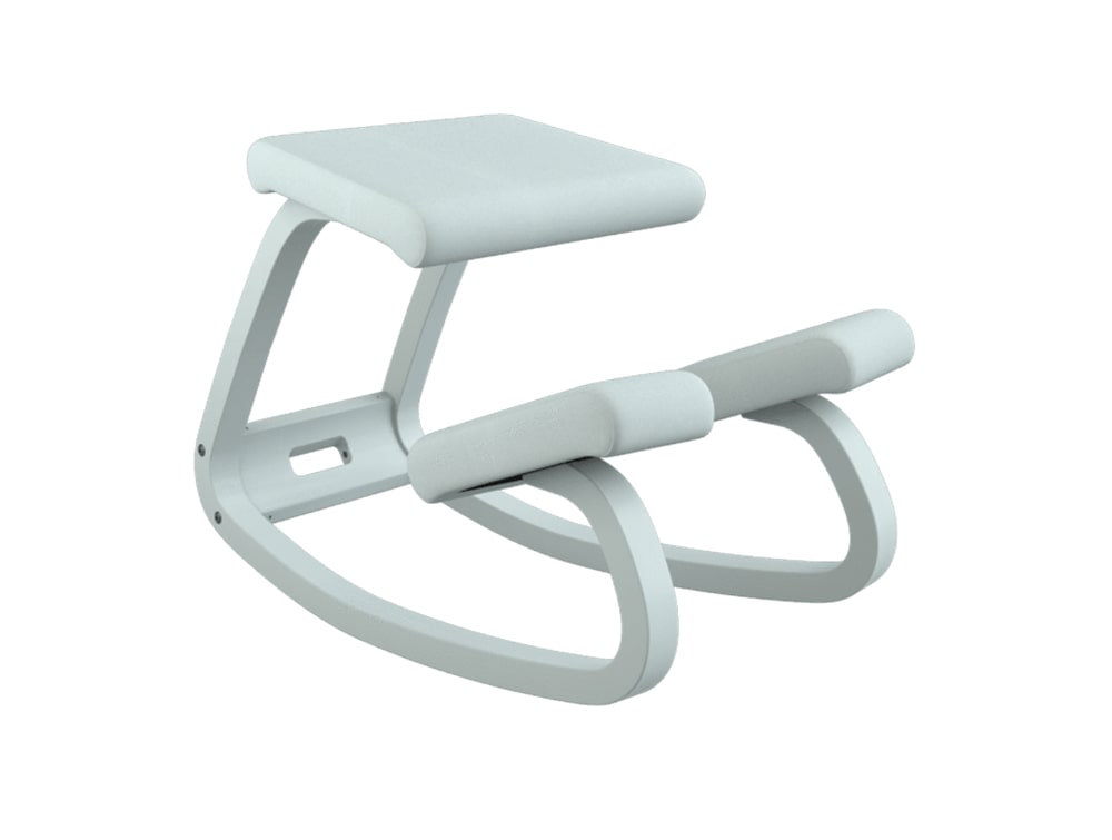 Varier Variable Balans MC Kneeling Chair in Glacier