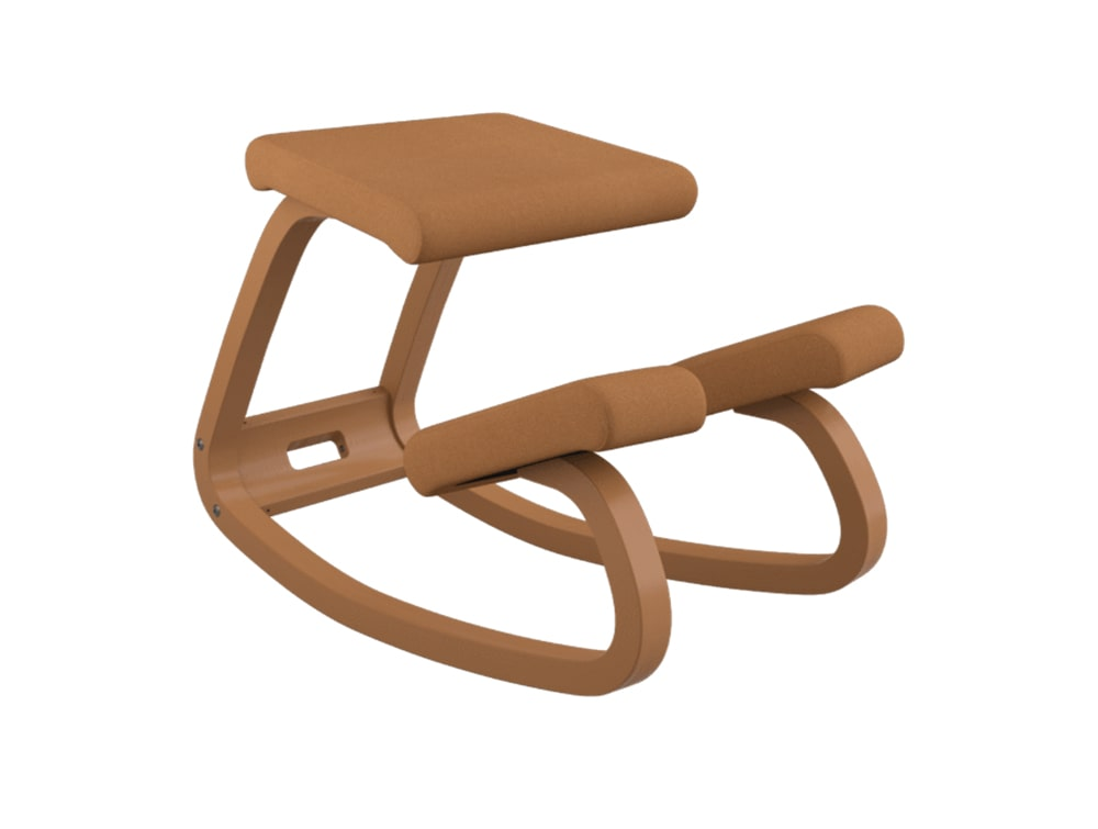 Varier Variable Balans MC Kneeling Chair in Oxide