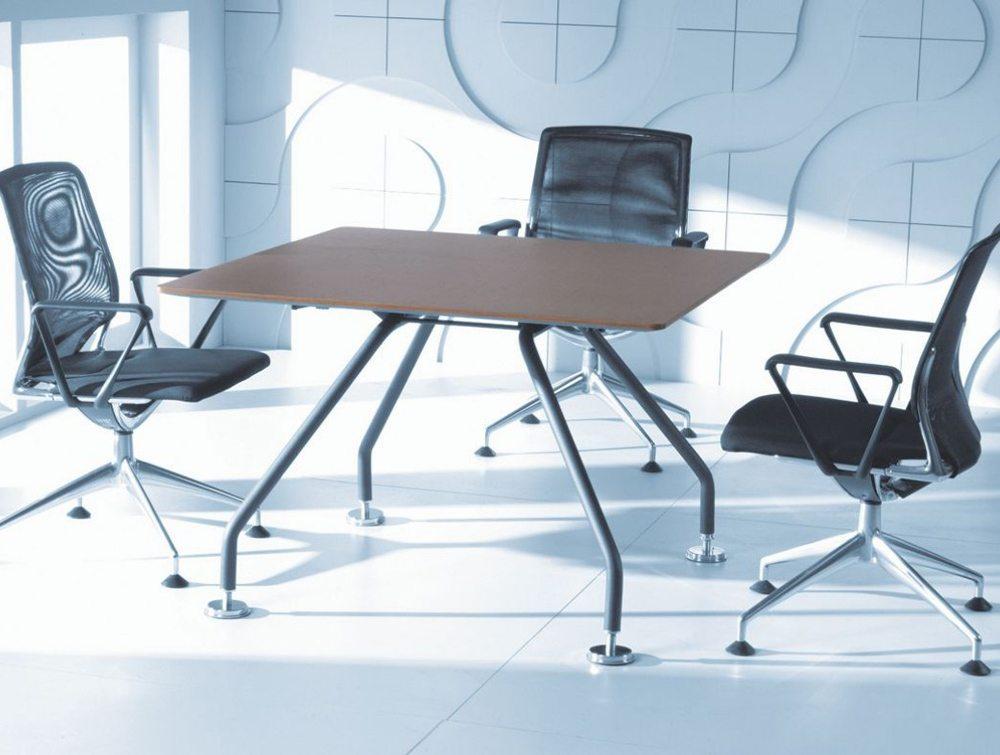 Xeon Executive Meeting Desk