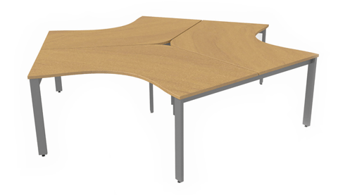 Bench / Modular Desking Systems