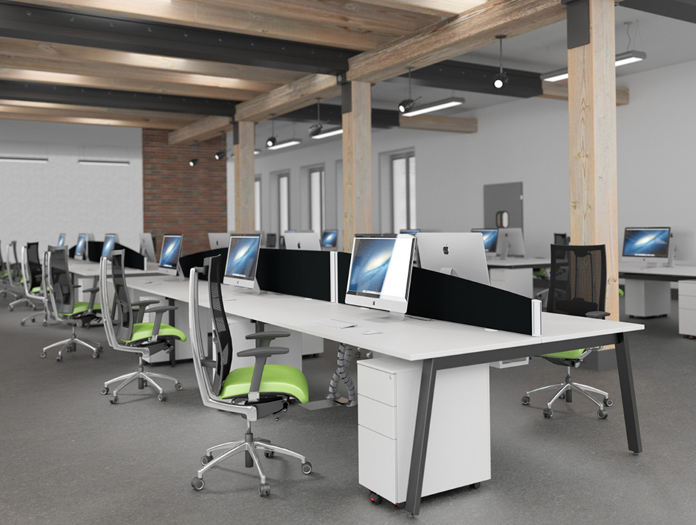the pros and cons of open plan offices radius office blog