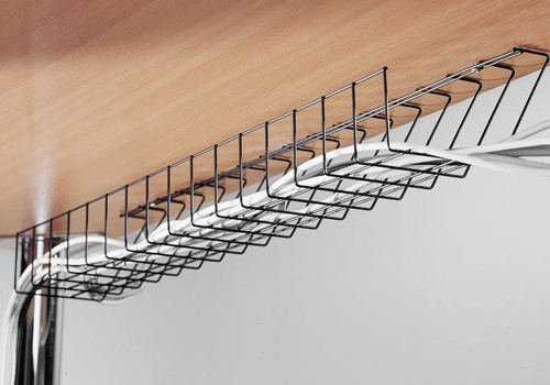 Cable-Managed-Baskets-in-Silver