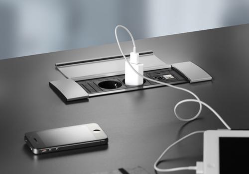 In-Desk-Power-Module