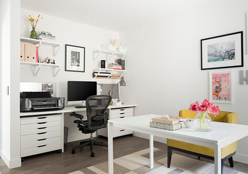 Maximising Your Home Office Space