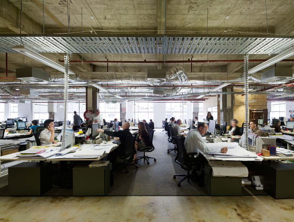 employees-in-open-plan-office