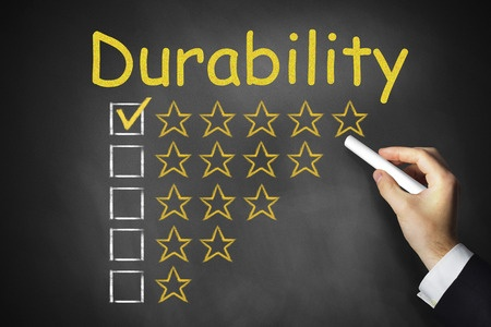 Cost-effectiveness and durability
