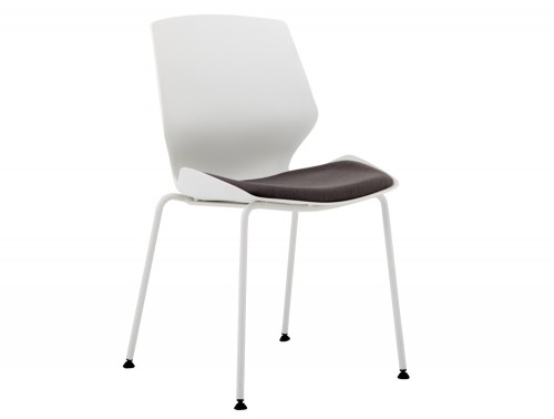 florence-White-Ergonomic-Four-Legged-Stacking-Chair