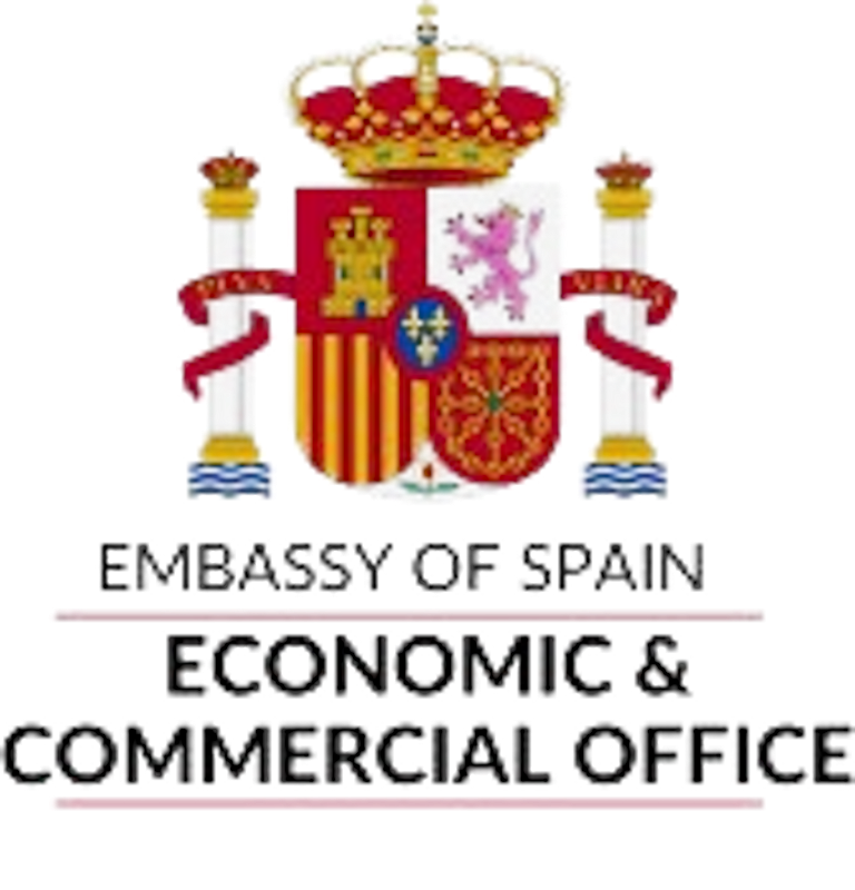 Logo For Spanish Embassy