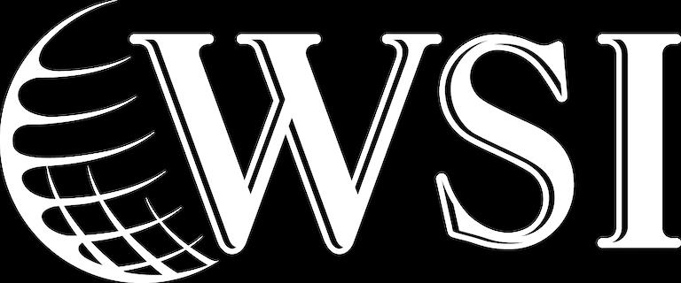 Logo for WSI