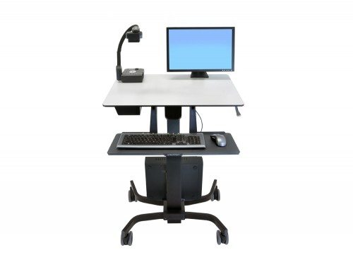 Ergotron TeachWell Mobile Digital Workspace