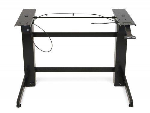 Ergotron WorkFit B HD Sit Stand Base