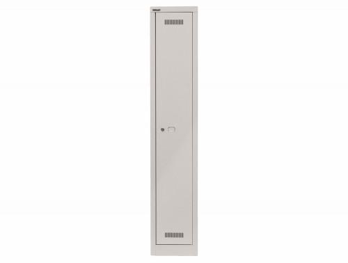 Bisley Monobloc Single Column 1 Door Front