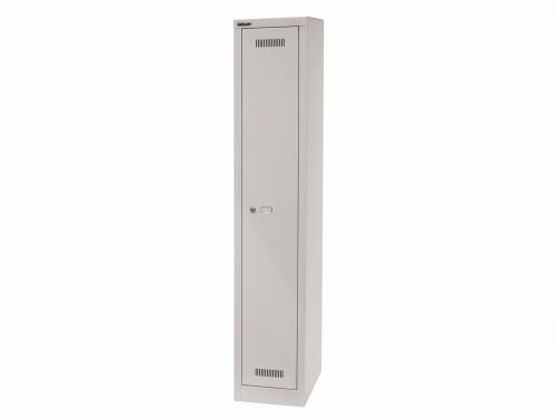 Bisley Monobloc Single Column 1 Door Side