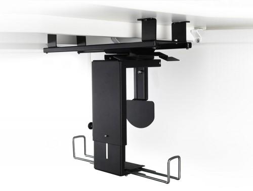 C9 Slide and Turn Adapter black CHUST(BK)