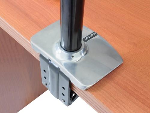 Ergotron Adjustable Ergonomic Monitor Desk Mounts