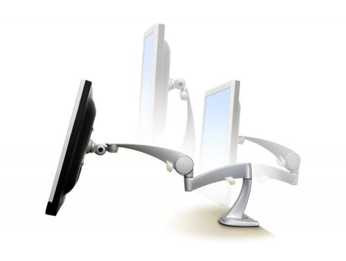 Ergotron neo flex LCD arm