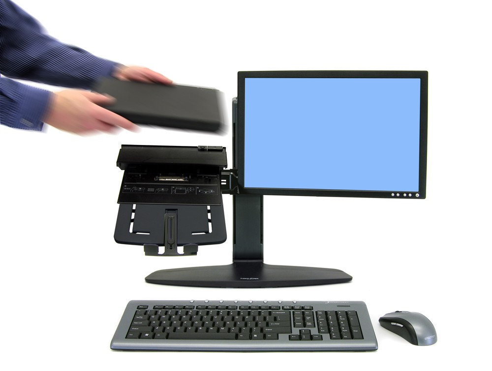 Ergotron Neo Flex Laptop Lift Stand Radius Office Uk