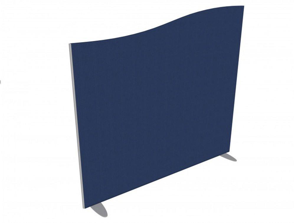 Jump Freestanding Screen Wave