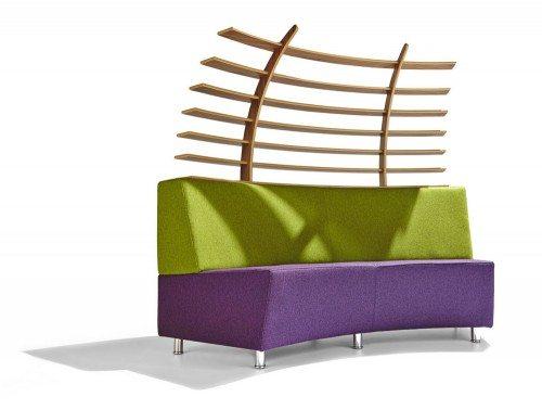 Identity Nest Modular Soft Seating Range