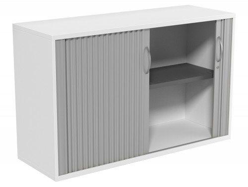 Kito Tambour Unit 770-SLV-WH in White 2-Level