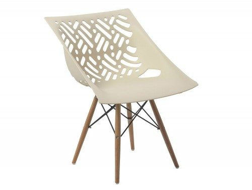 Latte Beige Chair